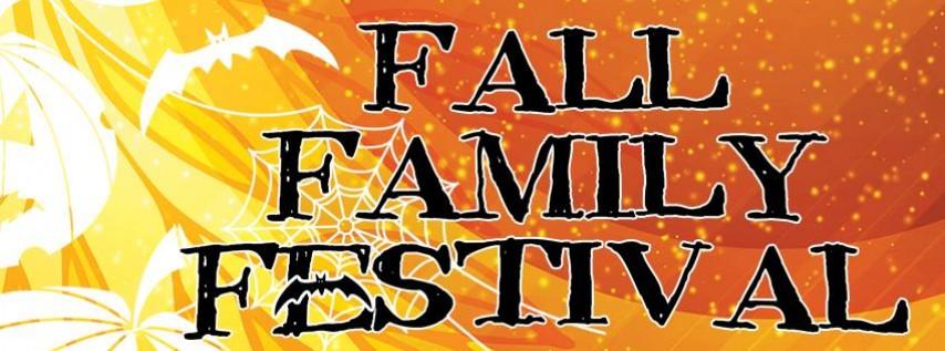 Fall Family Festival at MOAS