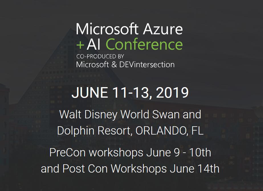 Azure AI Conference