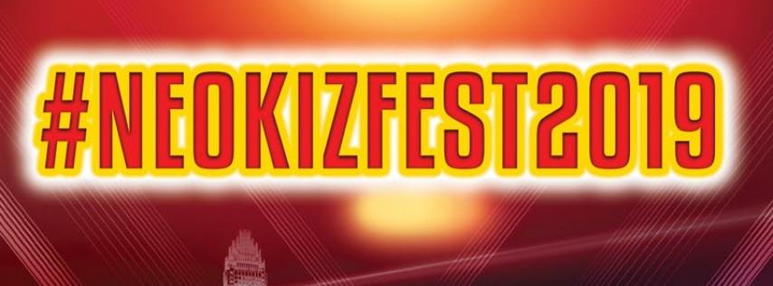 5th Annual Neo Kizomba Festival