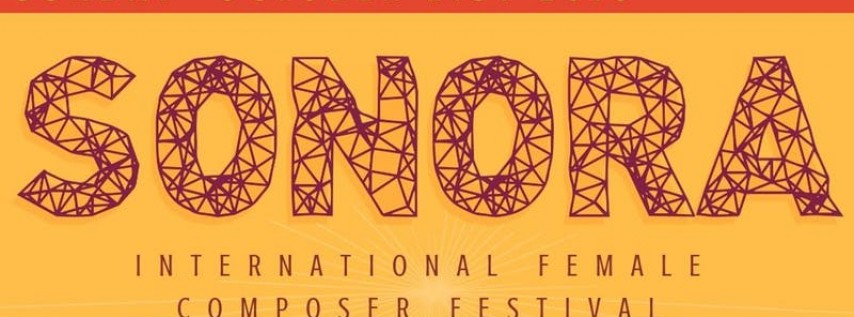 SONORA Festival Austin by Ley Line