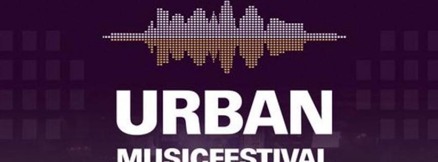 2019 Urban Music Fest - The '90s