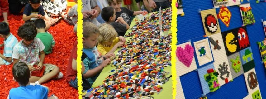 Brick Fest Live LEGO® Fan Experience (Austin, TX)