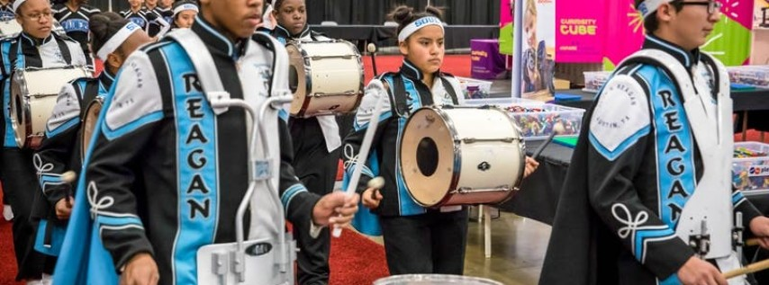 SXSW EDU Expo Student Day