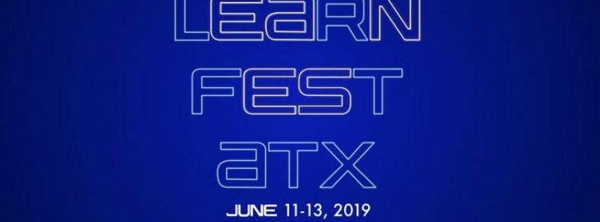 LearnFestATX 2019