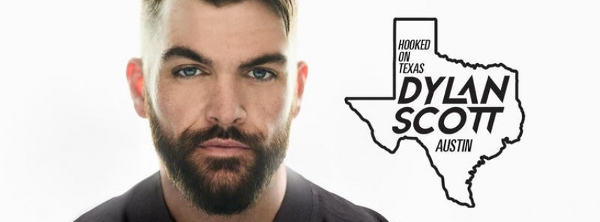 Dylan Scott - Hooked On TX Tour | Austin, TX by 25 Entertainment