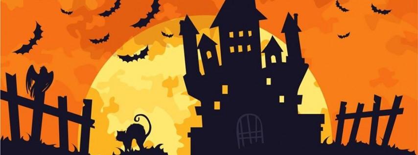 Barnett Park's Halloween Hoopla