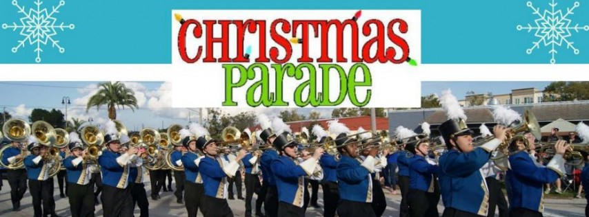 City of Longwood Christmas Parade