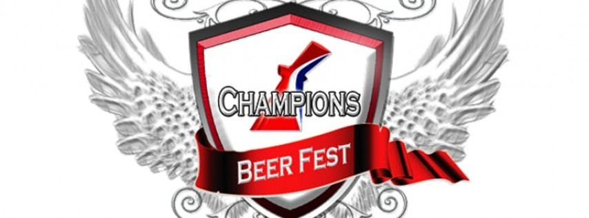 2018 Champions BeerFest Benefiting KID 'Kids In Distress'