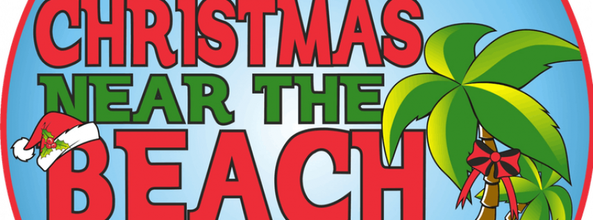 Christmas Near The Beach 2018