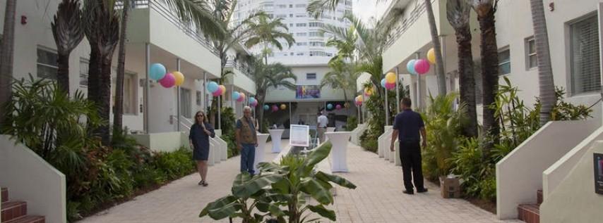 INK Miami Art Fair | 2018