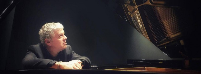 USF Steinway Piano Series: Marco Tezza