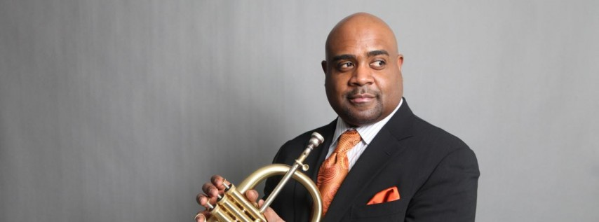 USF Monday Night Jazz Series: Trumpeter TERELL STAFFORD