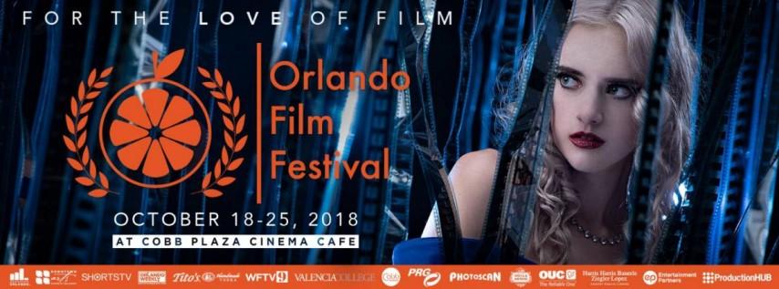 Orlando Film Festival 2018