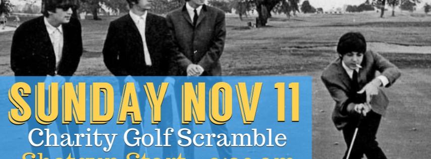 Pars-4-Guitars Charity Golf Scramble