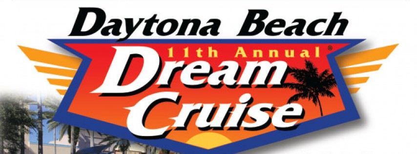 11th Annual Daytona Beach Dream Cruise