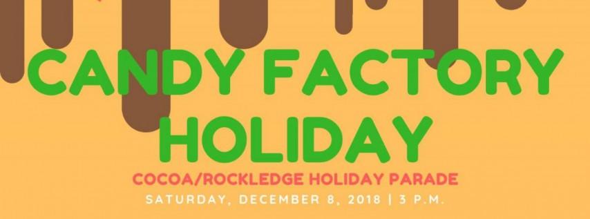 Cocoa/Rockledge Holiday Parade