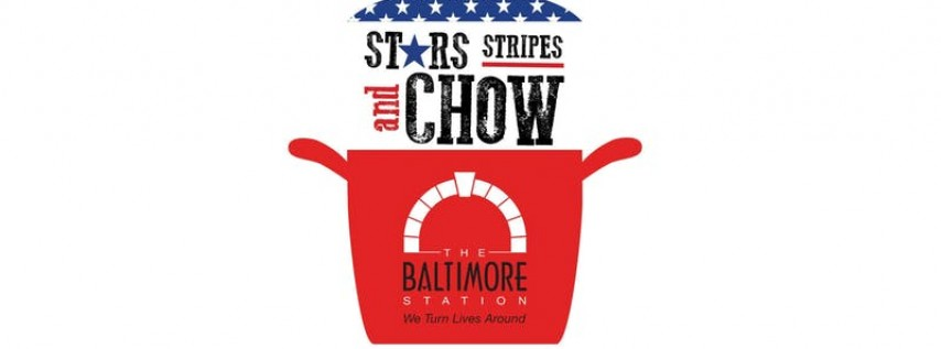 2018 Stars, Stripes & Chow...Chili Edition