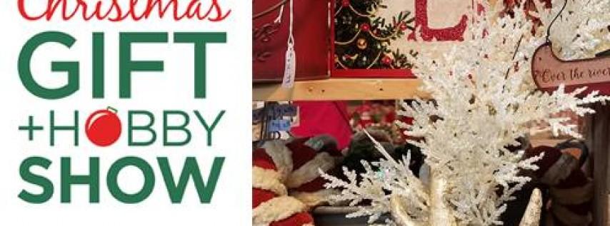 Christmas Gift + Hobby Show