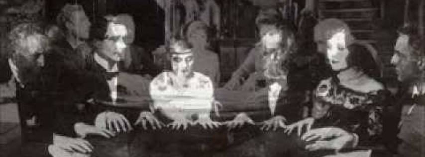 A Night of Spirits: Seance & Readings