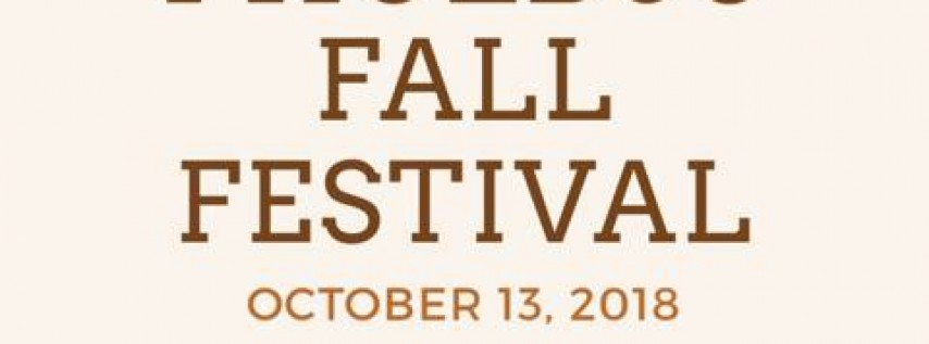 Phoebus Fall Festival