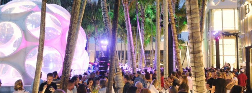 Holiday Concert with the South Florida Youth Symphony LIVE in the Design District