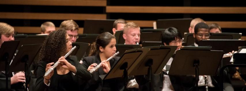 USF Wind Ensemble: The Sounds of Joy