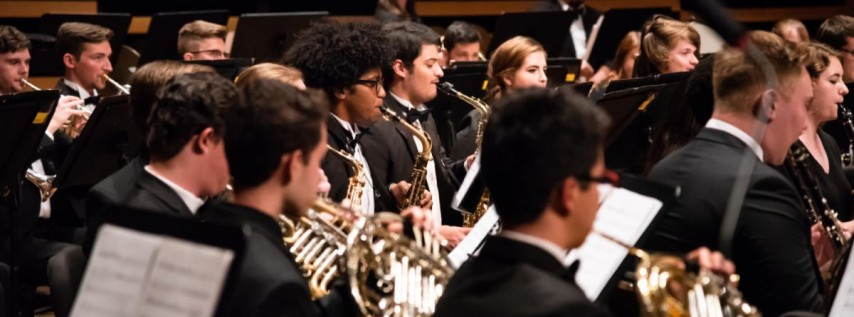 USF Symphonic Band: On the Nature of Light