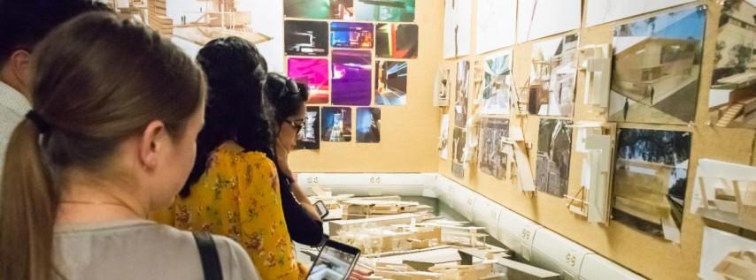 USF School of Architecture & Community Design Open House