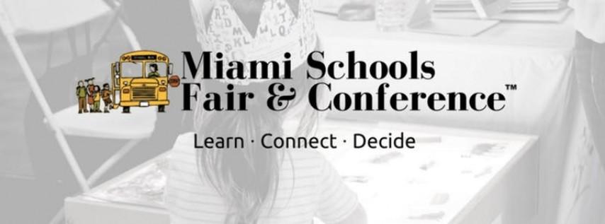 6th Annual Miami Schools Fair & Conference