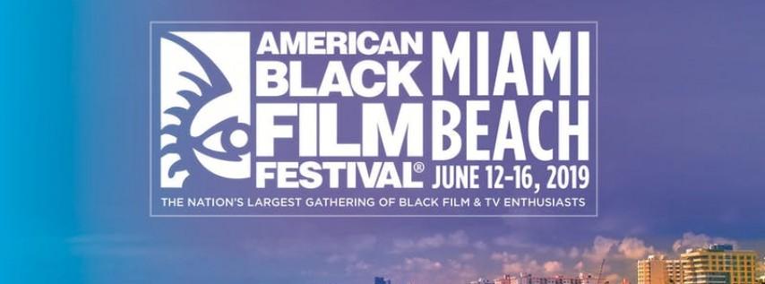 2019 American Black Film Festival