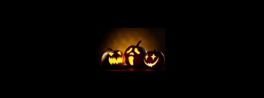 Adult Flashlight Pumpkin Hunt (Ages 18+)