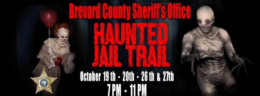 Haunted Jail Trail 2018