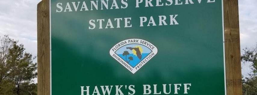 Guided Park Excursion at the Savannas Preserve