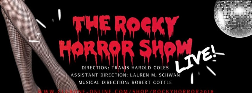 The Rocky Horror Show LIVE!