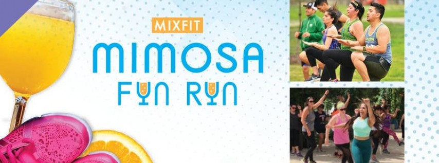 Mimosa Fun Run/Walk/Bike