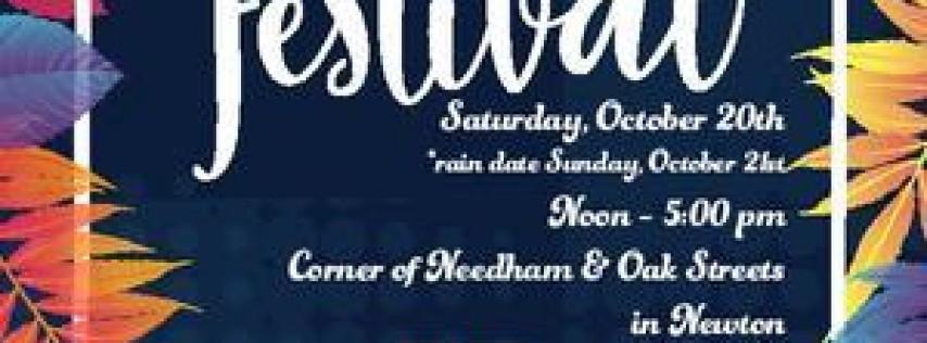 Newton Fall Festival
