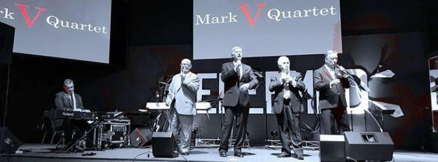 Mark V Quartet live in Concert