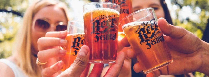 San Antonio Beer Festival 2018 presented by H-E-B