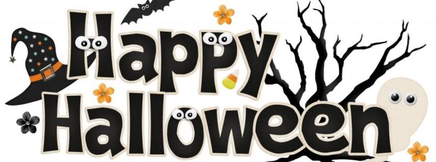 Halloween 'Scoop'tacular