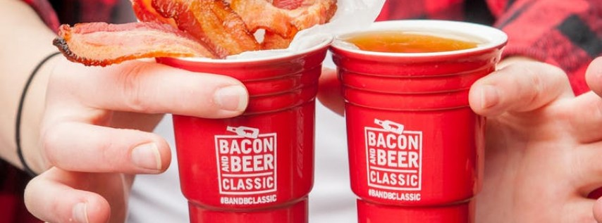 San Francisco Bacon and Beer Classic