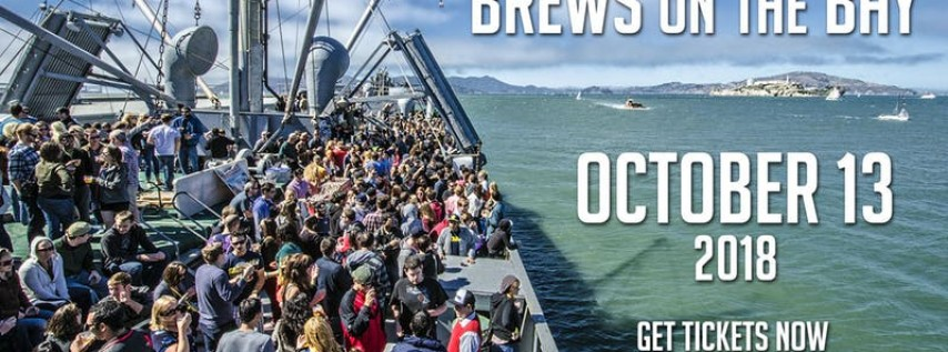 Brews on the Bay 2018