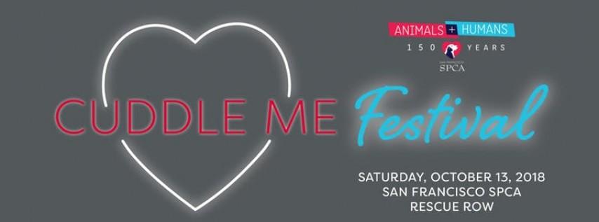 Cuddle Me Festival