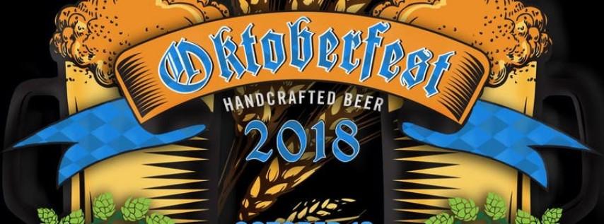 Oktoberfest at the Park Chalet