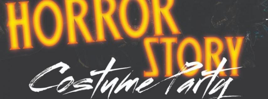 Horror Story Costume Party at Club Prana