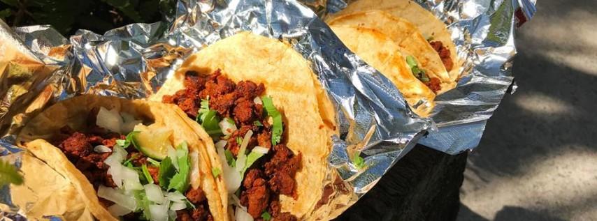 El Pincho Taco **Grand Opening**