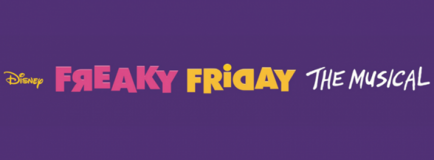 St. Luke's Theatre presents: Freaky Friday