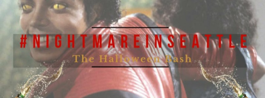 Nightmare in Seattle: The Halloween Bash