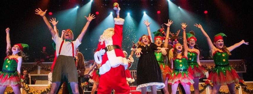 2018 Charleston Christmas Special