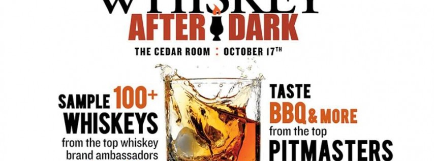 Whiskey After Dark 2018