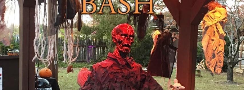 James White's Fort Halloween Bash